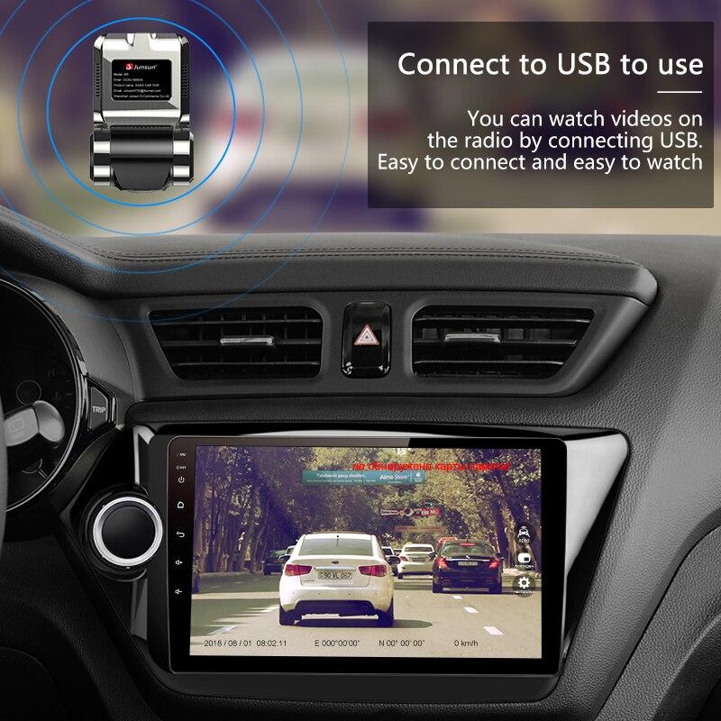 ❤️ Junsun S500 ADAS Mini Car DVR Camera Full HD LDWS Auto Digital Video  Recorder Dash Cam for