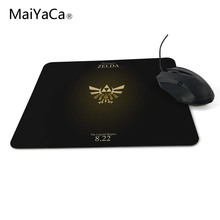 The Legend of Zelda Eagles Logos Mouse Pad