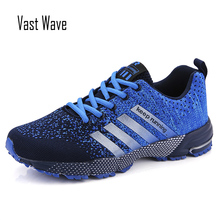 Summer Breathable Men Shoes Casual