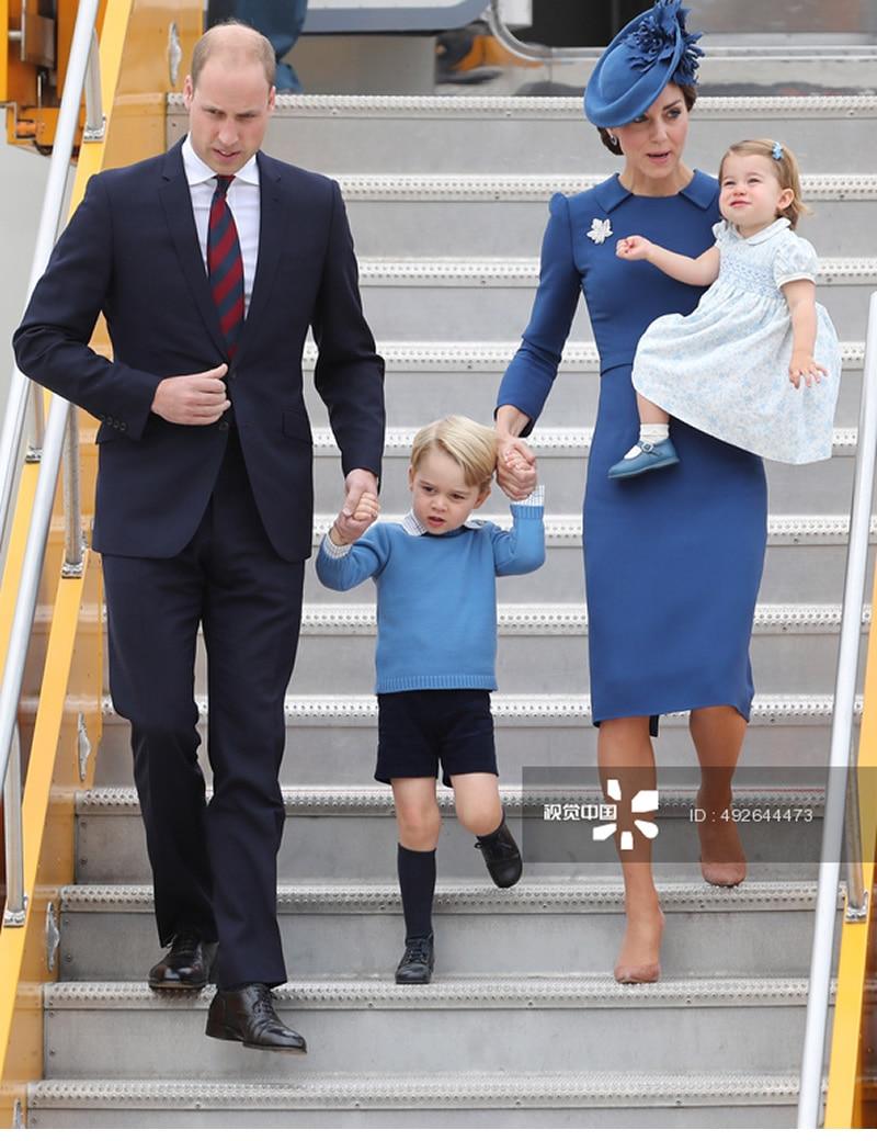 Aliexpress.com: Acheter 2017 New Kate Middleton Princesse ...