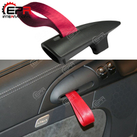 For Porsche GT3 RS Tuning Pulls Door Handles Car Accessories Doorknob (987 Cayman/ 987 Boxster/ 997 Carrera) Car Door Knobs