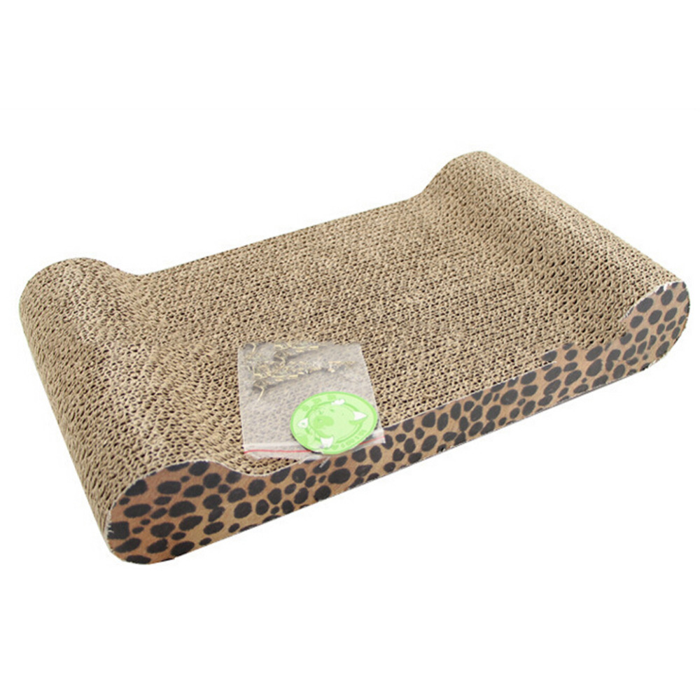 Wellpappe Möbel Us 9 7 43 Off Wellpappe Medium Pet Cat Scratch Bett Kratzen Bord Schützen Katze Pfote Möbel Katzenstreu Katzenminze Heimtierbedarf In