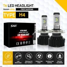 Modifygt LED light T6 CSP H4 led 12V 60W 8000lm H7 led H11 H1 9005 9006 H3 HB3 HB4 headlight Bulb light 6500K fog light modifygt led light t6 csp h4 led 12v 60w 8000lm h7 led h11 h1 9005 9006 h3 hb3 hb4 headlight bulb light 6500k fog light