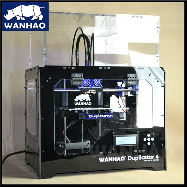 High quality and high precision 3d printer china wax high quality