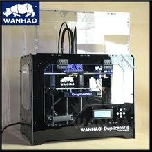 Высокое качество и высокая точность 3d принтер китай воск