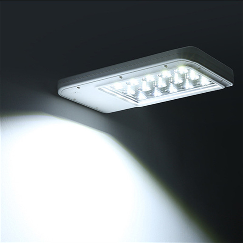 Super Bright LED Solar Panel Wall Street Lights Waterproof Outdoor Garden Lighting Motion Sensor Energy Saving Lamp Garland
