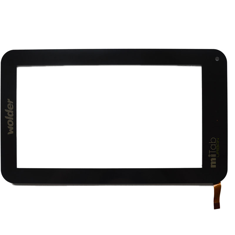 New 7'' inch Digitizer Touch Screen Panel glass For wexler book t7008 Tablet PC