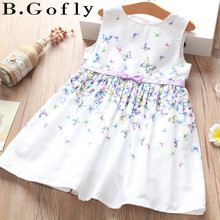 Age 0 14 Year Children Clothing Clothes Toddler Costume Summer Wedding  Party Butterfly Princess Elegant