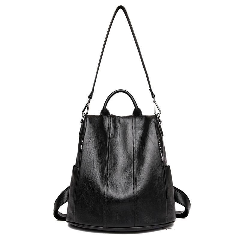 Last Backpacks Women anti-theft