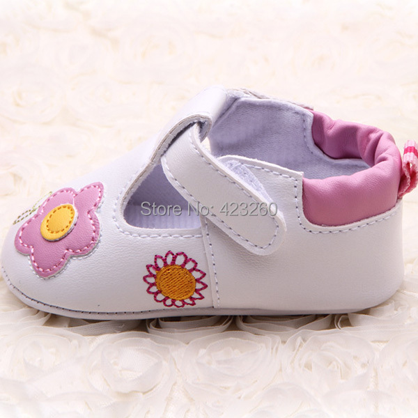 PU-Leather-Baby-Shoes-Newborn-Flat-First-Walkers-Princess-Soft-Bottom-Pre-walker-Shoes-5