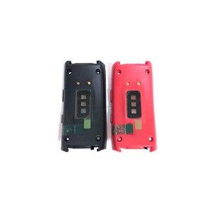 Image 4 - オリジナル住宅バッテリーカバーサムスンギアフィット 2 プロ SM R365 スマートウォッチ充電タッチスポット