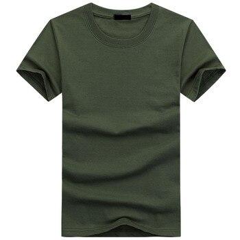 T-shirt homme qualité supérieure en Coton 94