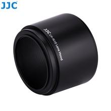 Capa de lente jjc 58mm para olympus m. zuiko digital ed 75 300mm f/4.8 6.7 ii lente substitui LH 61E
