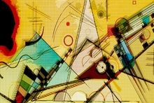 Wholesale kandinsky paintings from