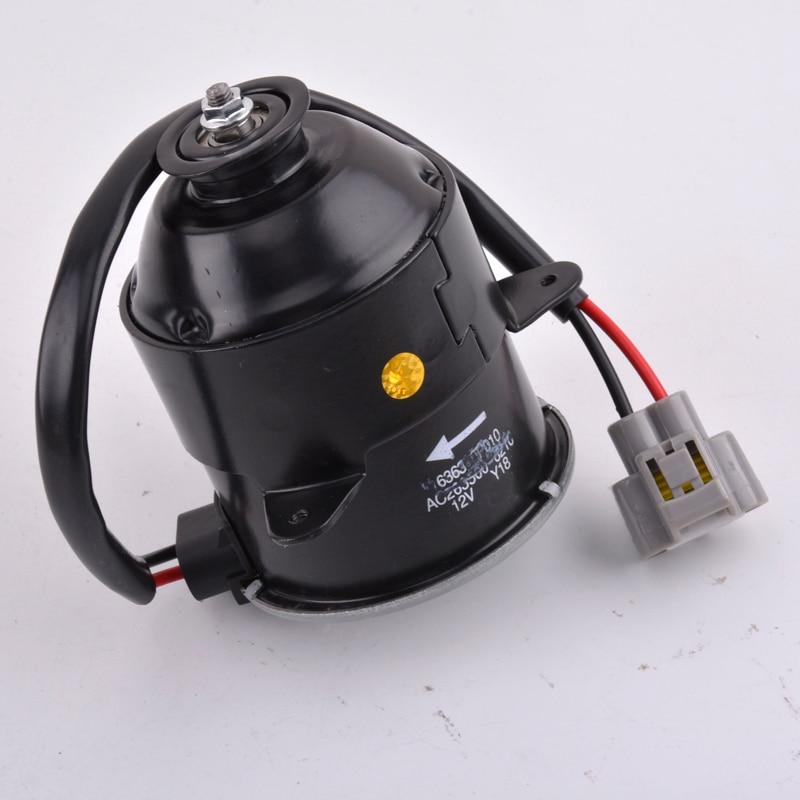 CAPQX Raditor Cooling Fan Motor For LEXUS GS300/GS350