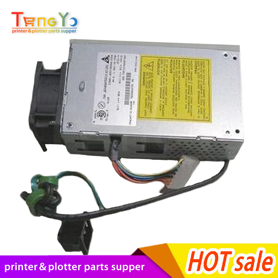 HOT sale! 100% tested original for <font><b>HP100</b></font> 110 120 130 input power supply board Q1292-67033 Q1293-60053 Q1292-67038 on sale image