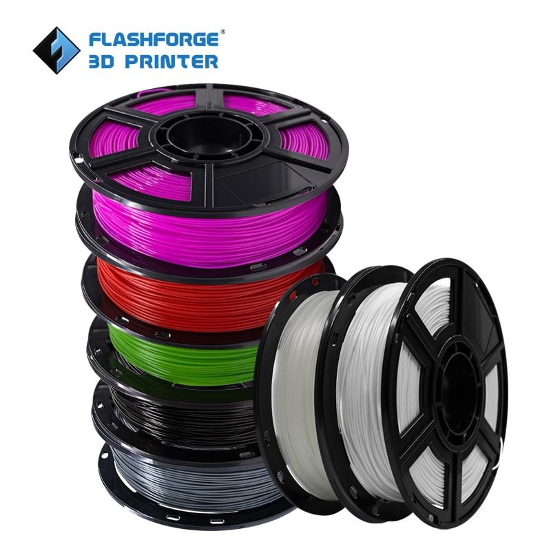 Flashforge PLA 0.5 KG Filament For Adventurer 3, Finder, Dreamer, Inventor Serial