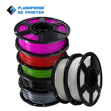 Flashforge PLA 0.5 KG filament for Adventurer 3, Finder, Dreamer, Inventor serial
