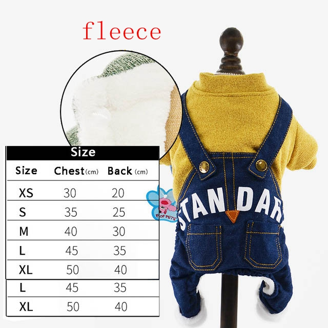 Pet Dog Clothes Clothing for Dogs Summer Dog Jumpsuit for Dogs Cartoon Fleece Pets Products Yorkies Pet Clothes py0303 (31)