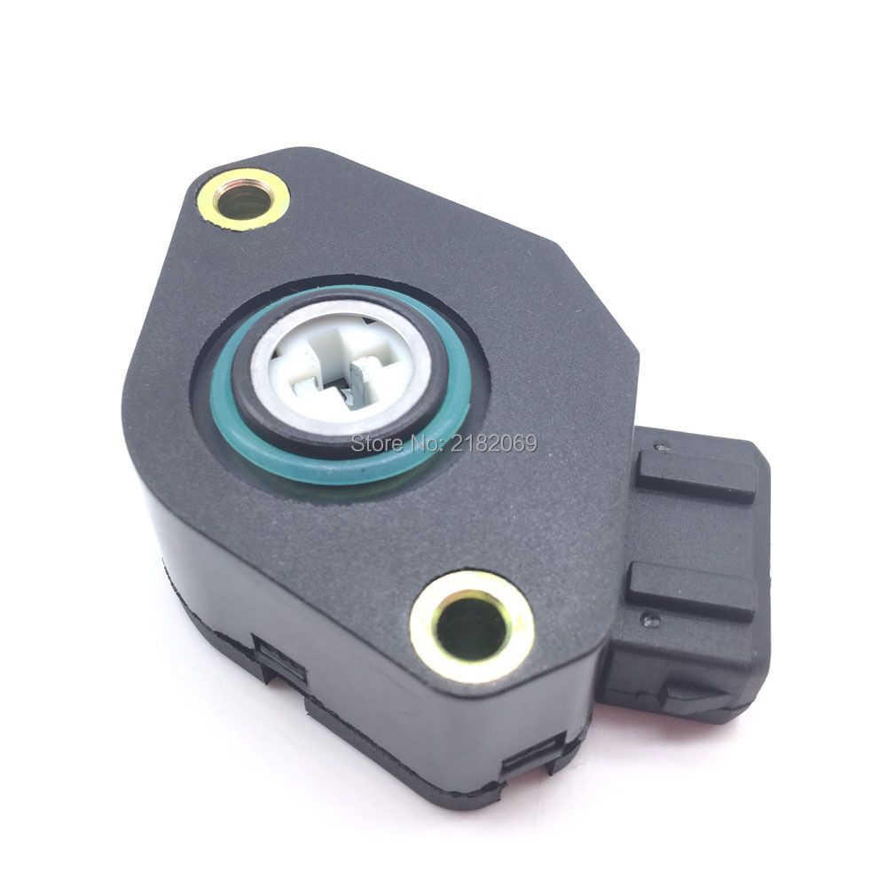 US $6.59 29% OFF|Throttle Position Sensor For VW JETTA Cabrio GOLF on