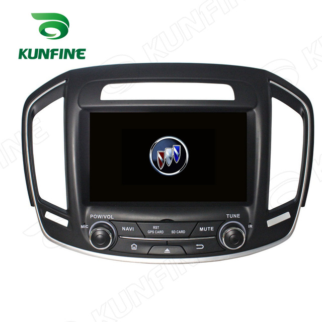 Quad Core1024*600 Android 5.1Car DVD GPS Navigation Player for OPEL INSIGINA 2014-2015 Bluetooth steering wheel control Remote
