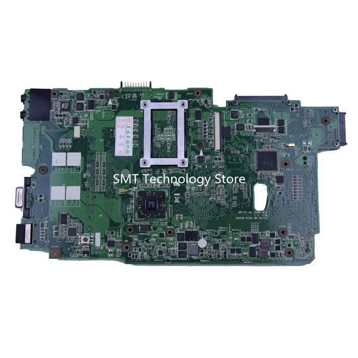 LAPTOP K51AC MOTHERBOARD support 2009 processor for ASUS