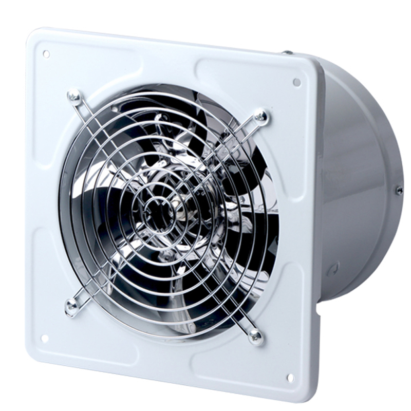 Kitchen Exhaust Fan Exhaust Fan Fumes Strong Ventilator Bathroom Window Type In Exhaust Fans
