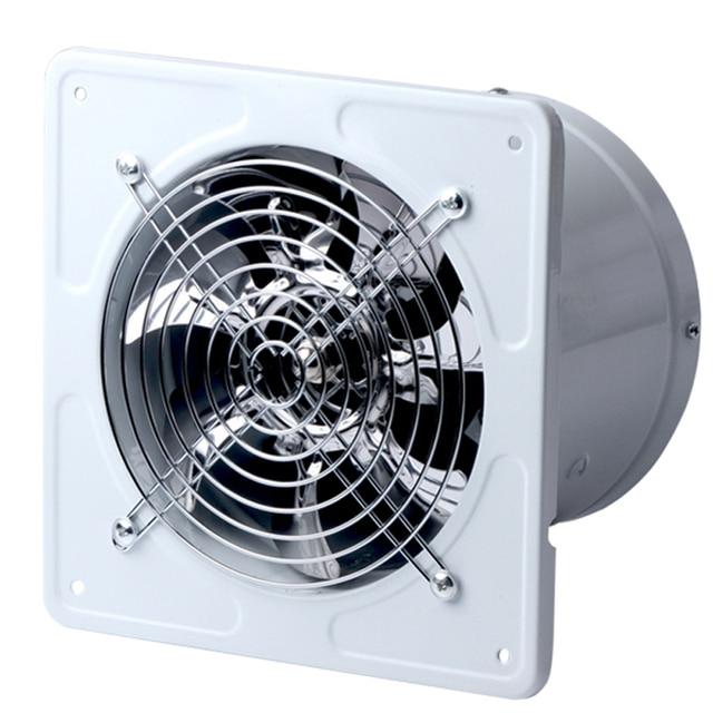 Types Of Kitchen Exhaust Fans Replacement Doors Fan Fumes Strong Ventilator Bathroom Window Type