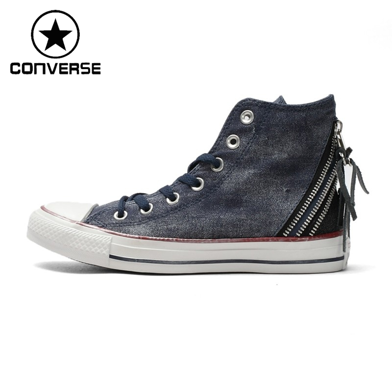 Original Converse Women's Skateboarding Shoes Sneakers