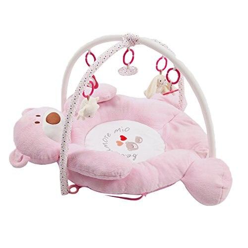 Newborn Baby Play Mat Soft Bed Mattress Sleeping Crawling Mat Cushion Floor Carpet Rug Pad Playmat Educational Toy Gift Toddler