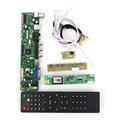 T. VST59.03 LCD/LED Драйвер Контроллера Совета Для N156B3-L0B LP156WH1 (TL/A3) (ТВ + HDMI + VGA + CVBS + USB) LVDS Повторное Ноутбук 1366x768