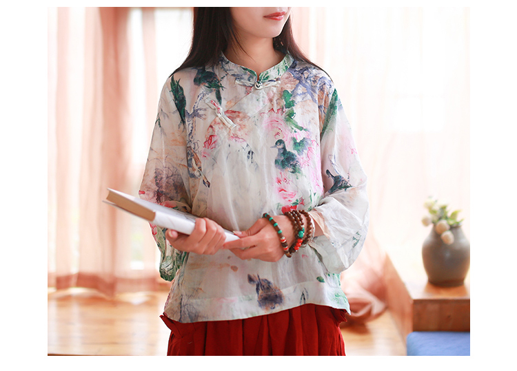 Clothing Traditional Last Cheongsam 9