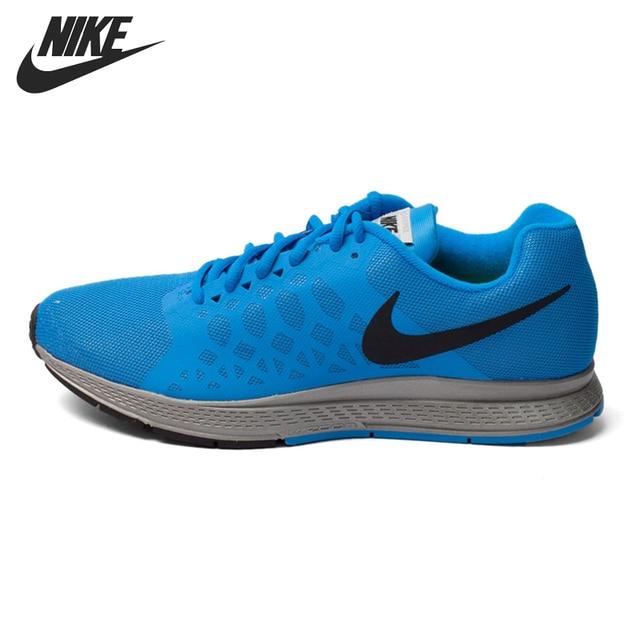 Original NIKE ZOOM PEGASUS 31 FLASH Men s Running Shoes Sneakers-in ... eed850241