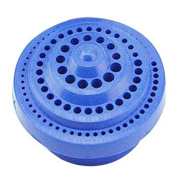 цена на 100 Hole Round Shape Drill Bit Storage Case  Hard Plastic Organizer Tool