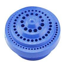 Чехол для хранения сверл круглой формы 100 отверстий органайзер