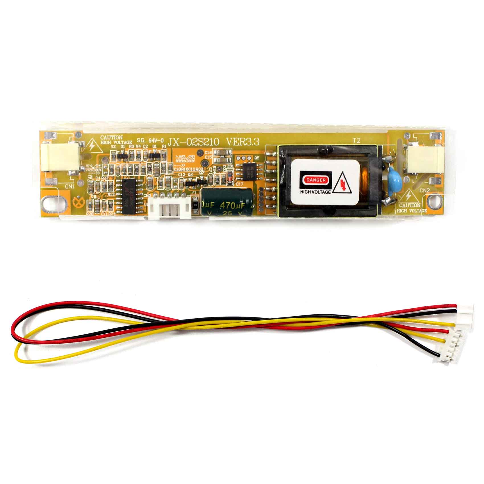 Worldwide delivery inverter lcd ccfl 2 lamps in NaBaRa Online