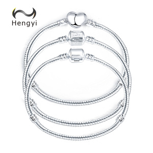 Hengyi 5 Style Silver Color LO