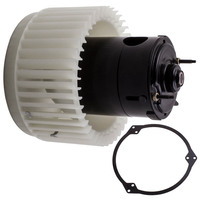 Heater AC Blower Motor w/ Fan Cage for Cobalt HHR Ion G5 15930424