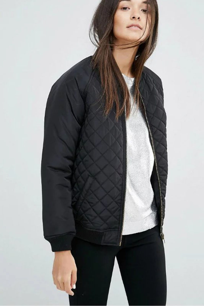 Popular Quilted Short Jacket-Buy Cheap Quilted Short Jacket lots