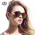 Chashma 2015 new men sunglasses retro sunglasses color film star sunglasses large-framed glasses, Ms. 32405
