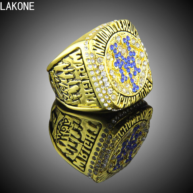 Lakone champions ring wright 2015 new york mets national league lakone champions ring wright 2015 new york mets national league championship ring sports fans sciox Images
