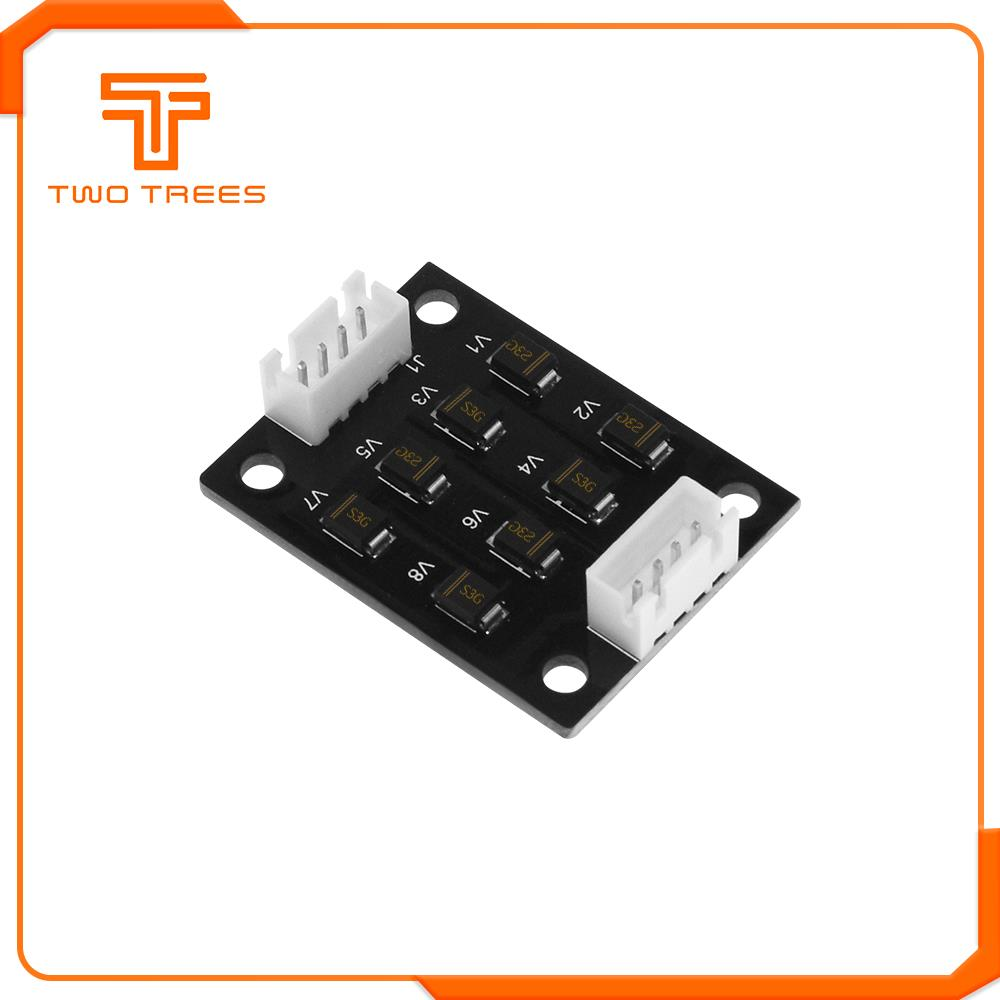 4pcs New TL-Smoother Addon Module for Stepper Driver motor as 3D Printer Parts 2
