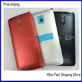 Original Housing Cover For HTC One Mini / M4 / 601e / 601s / 601n Battery Door Case with Buttons + LOGO, Free Shipping