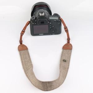 Image 3 - 10pcs/lot camera shoulder strap the Retro Style strap neckband neck strap for SLR cameras and some micro single cameras
