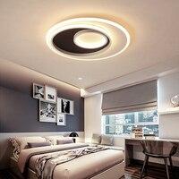 Современные Люстры для Спальня люстры Потолочная люстра лампа светодиодный для гостиной Спальня офис магазин люстра