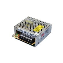 S-25-24V single group output switching power supply, 25W regulated DC power supply стоимость