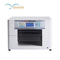 173sec(A3photo) high speed dtg printer 3d