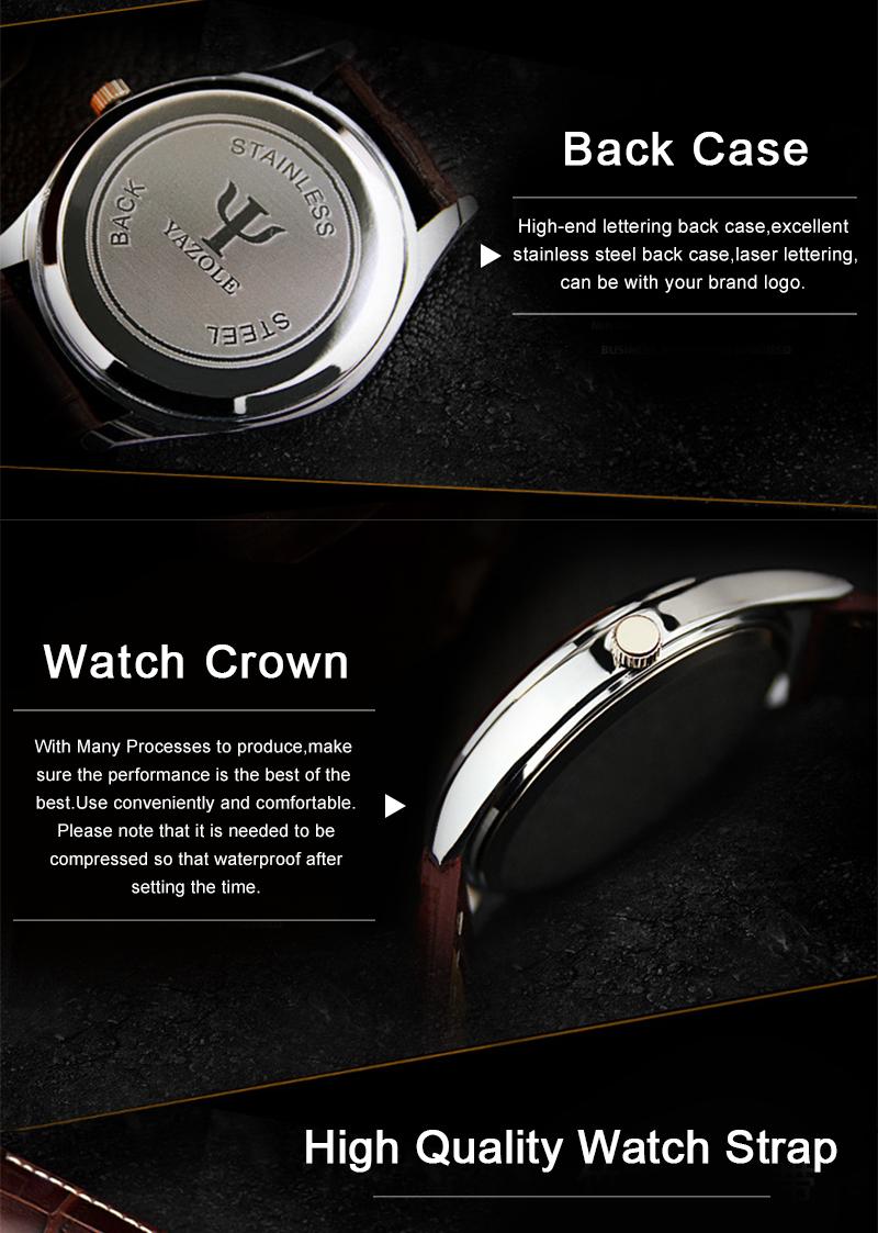 HTB13DMaSpXXXXcDaXXXq6xXFXXXK - Mens Watches Top Brand Luxury 2018 Yazole Watch Men Fashion Business Quartz-watch Minimalist Belt Male Watches Relogio Masculino