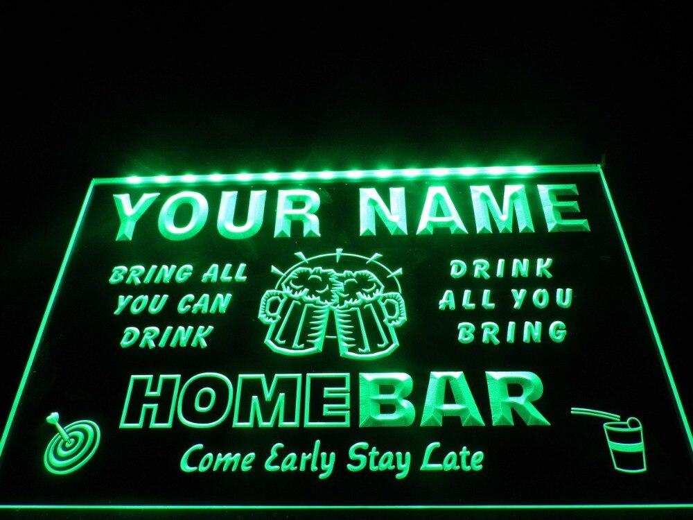 Dz057 Name Personalized Custom Family Home Brew Mug Cheers