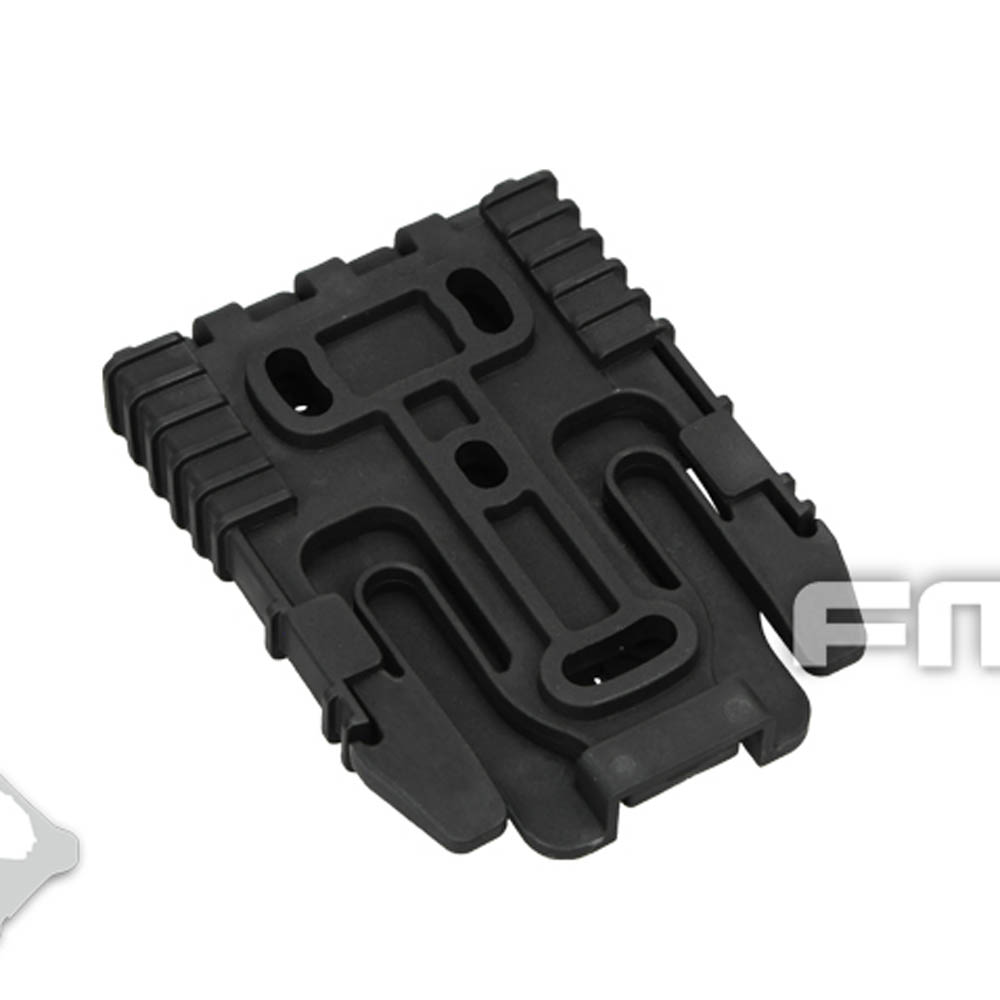 5set/lot Nylon Quick Release Buckle FMA Tactical Safariland Quick Locking System Kit BK TB1042 BK Free Shipping-in Helmets from Sports & Entertainment    3